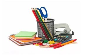 Канцтовары для бизнеса и школы